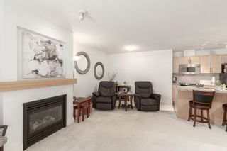 """Photo 11: 308 1211 VILLAGE GREEN Way in Squamish: Downtown SQ Condo for sale in """"ROCKCLIFF"""" : MLS®# R2595030"""
