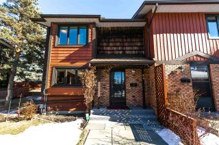 Photo 5: 84 LACOMBE Point: St. Albert Townhouse for sale : MLS®# E4230290