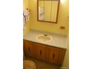 Photo 15: 44 Lavalee Road in WINNIPEG: St Vital Residential for sale (South East Winnipeg)  : MLS®# 1407650
