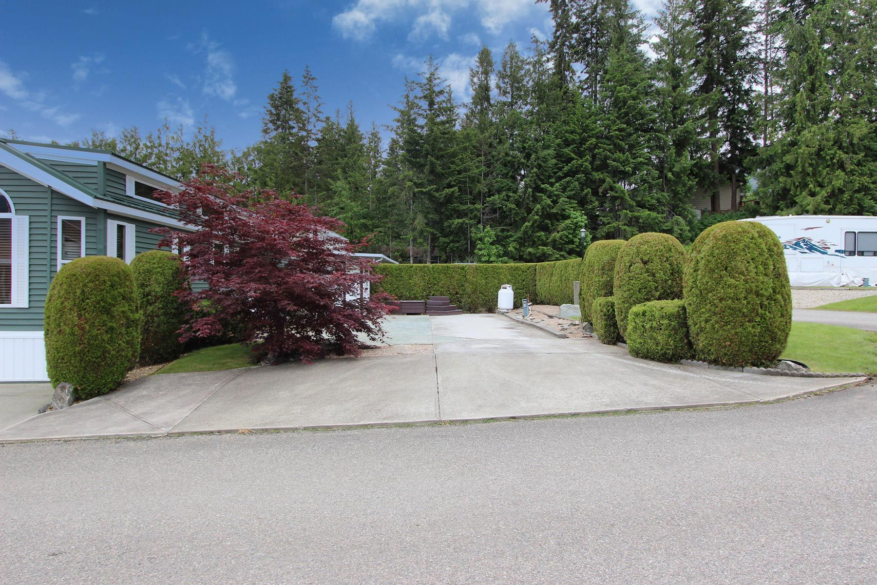 Photo 12: Photos: #38 667 Waverly Park Frontage Road in Sorrento: Recreational for sale : MLS®# 10202134