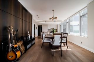 """Photo 25: 301 210 SALTER Street in New Westminster: Queensborough Condo for sale in """"THE PENINSULA"""" : MLS®# R2621109"""