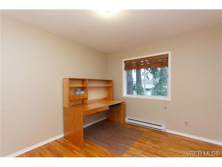 Photo 12: 4169 BRACKEN Ave in VICTORIA: SE Lake Hill House for sale (Saanich East)  : MLS®# 662171