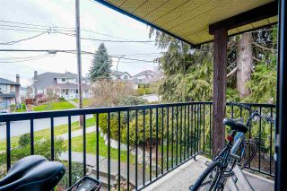 Photo 12: 353A CUMBERLAND Street in New Westminster: Sapperton 1/2 Duplex for sale : MLS®# R2561280