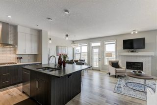 Photo 10: 47 CRANBROOK Green SE in Calgary: Cranston Detached for sale : MLS®# C4276214