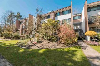 """Main Photo: 1932 GOLETA Drive in Burnaby: Montecito Townhouse for sale in """"GOLETA PLACE"""" (Burnaby North)  : MLS®# R2580748"""