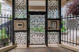 Photo 3: 402 9503 101 Avenue in Edmonton: Zone 13 Condo for sale : MLS®# E4258119