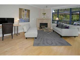 "Photo 4: # 101 1725 BALSAM ST in Vancouver: Kitsilano Condo for sale in ""BALSAM HOUSE"" (Vancouver West)  : MLS®# V968732"