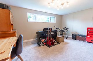 """Photo 16: 7911 MELBOURNE Place in Prince George: Lower College House for sale in """"LOWER COLLEGE HEIGHTS"""" (PG City South (Zone 74))  : MLS®# R2487025"""