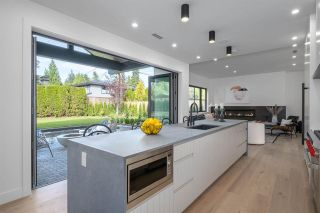 Photo 10: 2764 EDGEMONT Boulevard in North Vancouver: Edgemont House for sale : MLS®# R2586878
