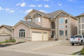 Main Photo: 8350 Wascana Gardens Way in Regina: Wascana View Residential for sale : MLS®# SK864786