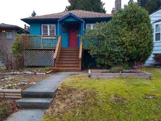 """Photo 1: 4433 W 16TH Avenue in Vancouver: Point Grey House for sale in """"West Point Grey"""" (Vancouver West)  : MLS®# R2137139"""