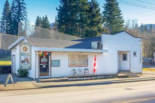 Main Photo: 212 South Shore Rd in : Du Lake Cowichan Mixed Use for sale (Duncan)  : MLS®# 862079