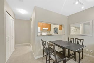 Photo 5: 112 5380 OBEN STREET in Vancouver: Collingwood VE Condo for sale (Vancouver East)  : MLS®# R2409582