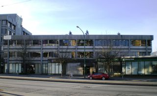 Photo 2: # 235 - 5000 Kingsway in Burnaby: Metrotown Office for lease (Burnaby South)