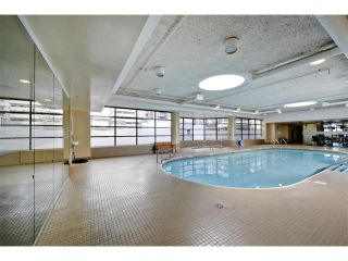 Photo 29: 1102 1088 6 Avenue SW in Calgary: Downtown West End Condo for sale : MLS®# C4004240