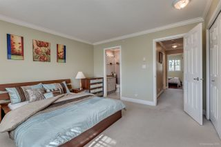 """Photo 14: 26 230 TENTH Street in New Westminster: Uptown NW Townhouse for sale in """"COBBLESTONE WALK"""" : MLS®# R2107717"""