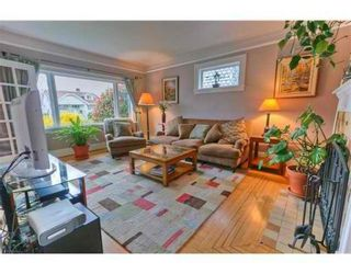 Photo 5: 3691 W 38TH AV in Vancouver: House for sale : MLS®# V914731