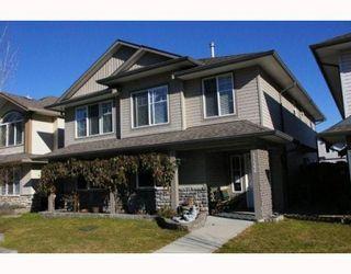 "Photo 1: 11566 239A Street in Maple_Ridge: Cottonwood MR House for sale in ""TWIN BROOKS"" (Maple Ridge)  : MLS®# V744585"