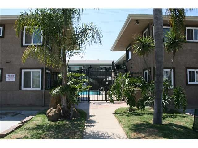 Main Photo: NORTH PARK Residential for sale or rent : 2 bedrooms : 4120 Kansas #12 in San Diego