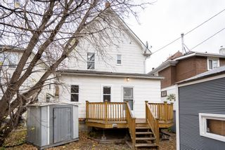 Photo 20: 682 Banning Street in Winnipeg: West End House for sale (5C)  : MLS®# 202025519