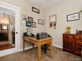 Photo 13: 765 Danby Pl in VICTORIA: Hi Bear Mountain House for sale (Highlands)  : MLS®# 723545