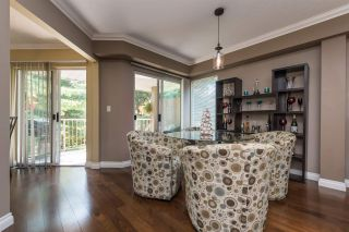 """Photo 4: 516 13900 HYLAND Road in Surrey: East Newton Townhouse for sale in """"HYLAND GROVE"""" : MLS®# R2294948"""