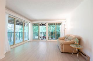"Photo 2: 609 9867 MANCHESTER Drive in Burnaby: Cariboo Condo for sale in ""Barclay Woods"" (Burnaby North)  : MLS®# R2488451"