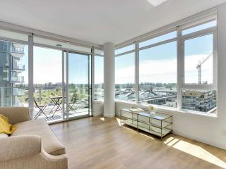 """Photo 6: 920 3557 SAWMILL Crescent in Vancouver: South Marine Condo for sale in """"RIVER DISTRICT - ONE TOWN CENTER"""" (Vancouver East)  : MLS®# R2580198"""