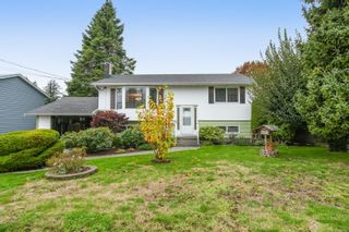 Main Photo: 677 Salish St in : CV Comox (Town of) House for sale (Comox Valley)  : MLS®# 888445