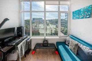 Photo 6: 704 258 Nelsons Court in New Westminster: Sapperton Condo for sale : MLS®# R2587815