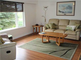 Photo 3: 13877 MCKECHNIE Road in Pitt Meadows: North Meadows House for sale : MLS®# V887556
