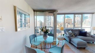 Photo 3: 1101 1199 SEYMOUR STREET in Vancouver: Downtown VW Condo for sale (Vancouver West)  : MLS®# R2538138