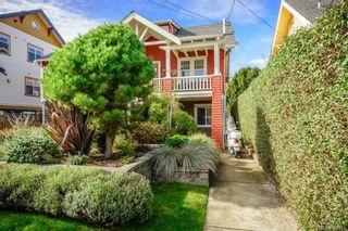 Photo 2: 3 80 Moss St in : Vi Fairfield West Condo for sale (Victoria)  : MLS®# 704777