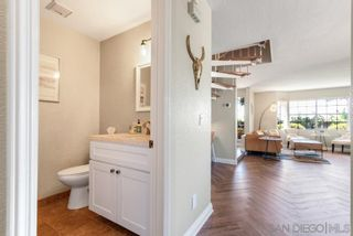 Photo 14: MISSION HILLS Townhouse for sale : 2 bedrooms : 1806 MCKEE ST #A1 in San Diego