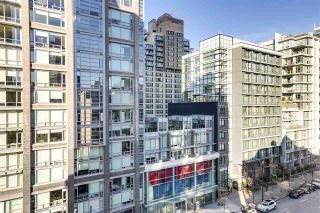 """Photo 13: 802 789 DRAKE Street in Vancouver: Downtown VW Condo for sale in """"Century Tower"""" (Vancouver West)  : MLS®# R2579106"""