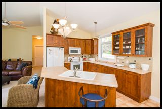 Photo 37: 3513 Eagle Bay Road in Eagle Bay: Waterfront House for sale : MLS®# 10100248
