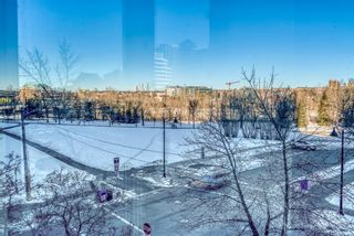 Photo 25: 450 310 8 Street SW in Calgary: Eau Claire Apartment for sale : MLS®# A1060648