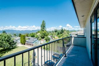 Photo 18: 7923 ELWELL Street in Burnaby: Burnaby Lake House for sale (Burnaby South)  : MLS®# R2108831