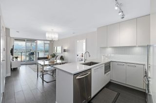 """Photo 8: 1109 668 COLUMBIA Street in New Westminster: Quay Condo for sale in """"Trapp + Holbrook"""" : MLS®# R2591740"""