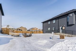 Main Photo: 1134 Evergreen Boulevard in Saskatoon: Evergreen Residential for sale : MLS®# SK841280