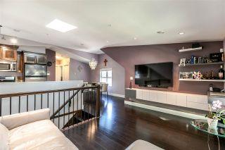 "Photo 2: 3663 GLEN Drive in Vancouver: Fraser VE Townhouse for sale in ""KENSINGTON/CEDAR COTTAGE"" (Vancouver East)  : MLS®# R2241726"