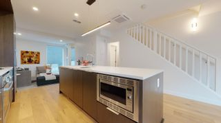 """Photo 18: 112 649 E 3RD Street in North Vancouver: Lower Lonsdale Condo for sale in """"The Morrison"""" : MLS®# R2616540"""