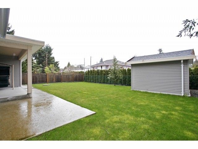 Photo 20: Photos: 9730 153A Street in Surrey: Guildford House for sale (North Surrey)  : MLS®# F1409130