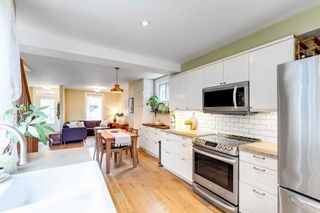 Photo 9: 21 Callender Street in Toronto: Roncesvalles House (1 1/2 Storey) for sale (Toronto W01)  : MLS®# W5205803