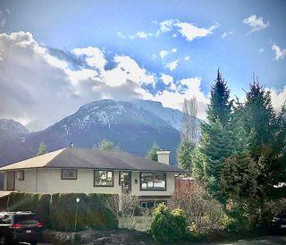 """Photo 1: 40269 AYR Drive in Squamish: Garibaldi Highlands House for sale in """"GARIBALDI HIGHLANDS"""" : MLS®# R2444243"""