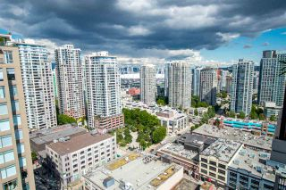 Photo 10: 2304 1055 HOMER STREET in Vancouver: Yaletown Condo for sale (Vancouver West)  : MLS®# R2288224