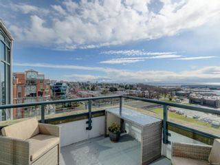 Photo 37: 1010 21 SW Dallas Rd in : Vi James Bay Condo for sale (Victoria)  : MLS®# 869052