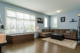 """Photo 4: 74 18777 68A Avenue in Surrey: Clayton Townhouse for sale in """"COMPASS"""" (Cloverdale)  : MLS®# R2200308"""