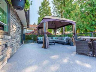 Photo 14: 890 RUNNYMEDE Avenue in Coquitlam: Coquitlam West House for sale : MLS®# R2567229
