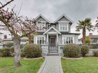 Main Photo: 1957 W 62ND Avenue in Vancouver: S.W. Marine House for sale (Vancouver West)  : MLS®# R2587511